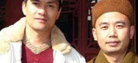 Ngôi sao Hong Kong gốc Việt vào vai Phật