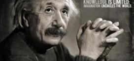 Albert Einstein với Thượng Đế và Phật Giáo