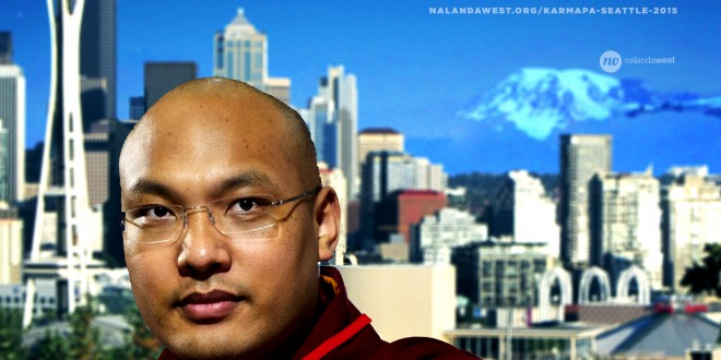 GREEN TARA BLESSING AND TEACHING by H.H. the 17th KARMAPA