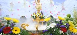 Đại Lễ Phật Đản DL 2015-PL 2559 Chùa Vạn Hoa