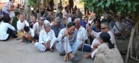 Cứu trợ người mù ở Tỉnh Sóc Trăng