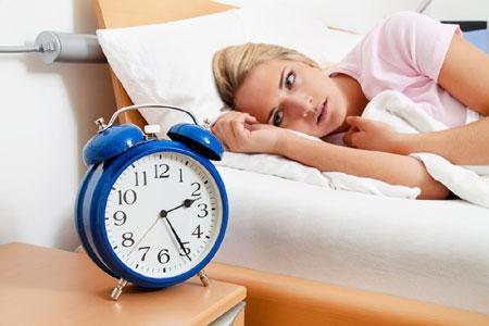 Những điều không được làm trước khi ngủ