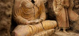 Phát hiện tu viện cổ 2.600 năm khi khai mỏ
