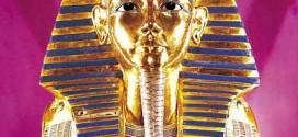 Bí ẩn trong lăng mộ hoàng đế Ai Cập Tutankhamun