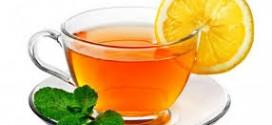 10 lợi ích sức khỏe từ trà gừng