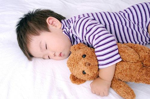 Giá trị bất ngờ của giấc ngủ trưa với trẻ em