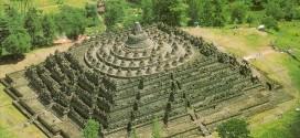 Đến thăm 10 ngôi chùa nổi tiếng thế giới