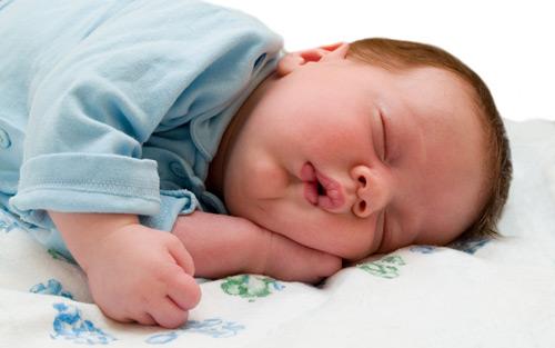 17 mẹo nhỏ giúp trẻ ngủ ngon và đi ngủ đúng giờ