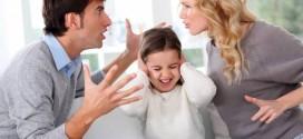 10 thói quen xấu làm con dễ bị hư