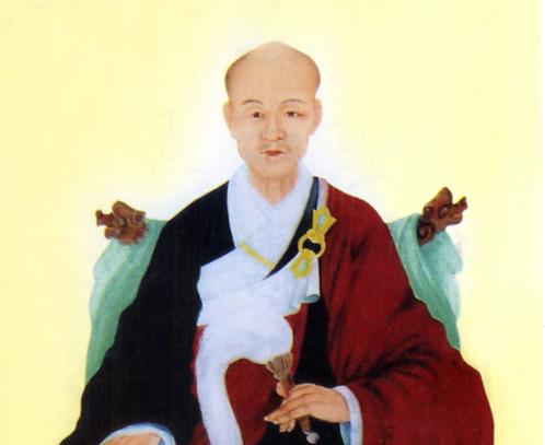 Dòng Lâm Tế Chúc Thánh – Tổ Sư Minh Hải – Pháp Bảo (1670 – 1746)