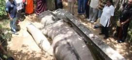 Hoa Kỳ hỗ trợ Srilanka phát triển và bảo tồn di tích Phật giáo
