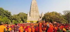 Khai mạc hội thảo Khởi xướng Phật giáo tại Ấn Độ