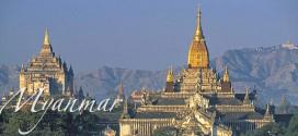 Myanmar : Một vị tu sĩ được đề cử giải thưởng giáo viên toàn quốc