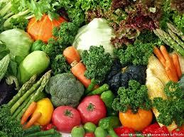 Thức ăn chay vị trí quan trọng trong cuộc sống