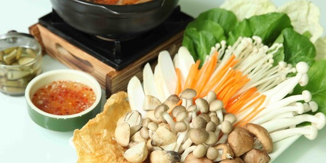 Bộ tộc ăn chay sống hơn trăm tuổi và không bệnh tật