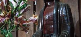 Tổ khai sáng dòng Thiền Tỳ-ni-đa-lưu-chi ở Việt Nam