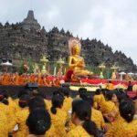 Đại lễ Đức Phật Chuyển Pháp Luân tại Indonesia