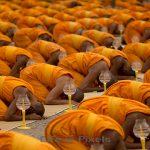 Ý Nghĩa Lễ Phật.
