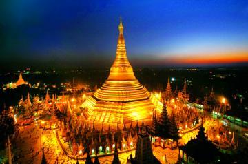 Mười ngôi chùa nổi tiếng thế giới.