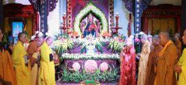 Môn Phái Lâm Tế Chúc Thánh – Tri Ân Phật – Cảm Niệm Tổ