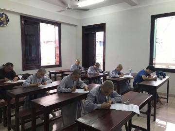 Dịch Thuật Hán Nôm Huệ Quang