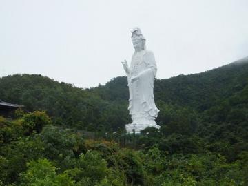 Những bức tượng Phật cao nhất thế giới