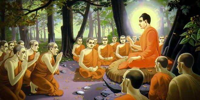 Phương Pháp Tọa Thiền Theo Phật Giáo.